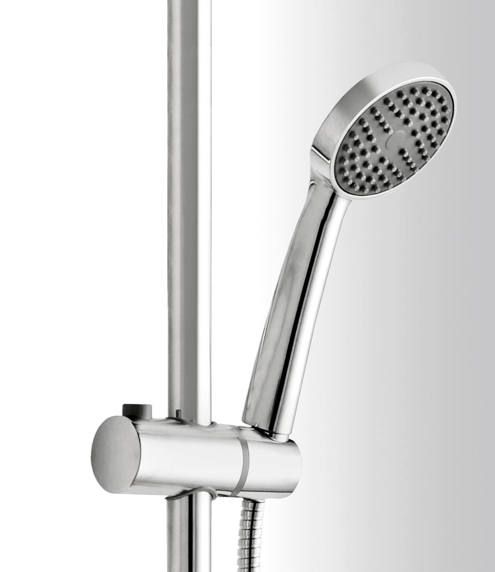 Instalksa blog - Conjunto de ducha ...